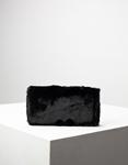 Εικόνα από Γυναικείο πορτοφόλι γούνινο Μαύρο