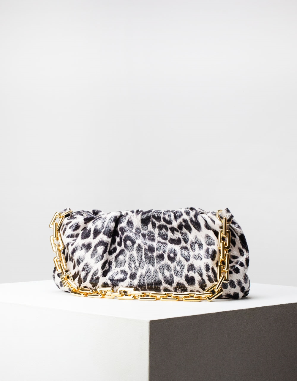 Εικόνα από Γυναικεία τσάντα ώμου & χιαστί με διάφορα σχέδια Μαύρο