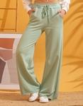 Εικόνα από Γυναικεία φόρμα καμπάνα Πράσινο