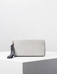 Εικόνα από Γυναικεία πορτοφόλια με μοτίβο Γκρι