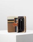 Εικόνα από Γυναικεία πορτοφόλια δερμάτινα με σχέδιο Ταμπά