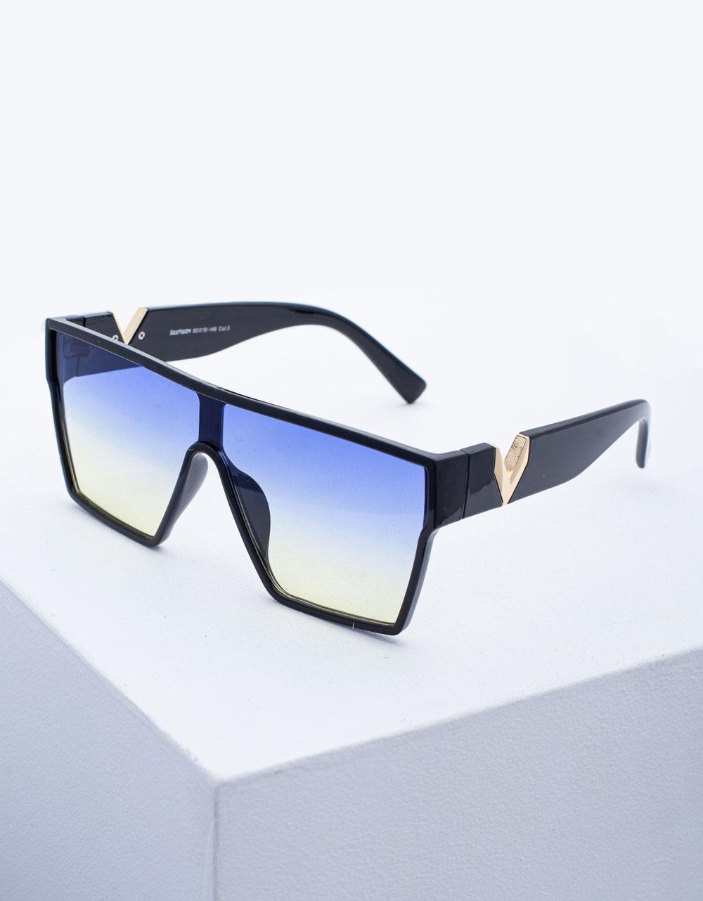Εικόνα από Γυναικεία γυαλιά ηλίου Σιέλ