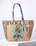 Εικόνα από Γυναικεία τσάντα ώμου & χιαστί σε συνδυασμούς χρωμάτων Τιρκουάζ