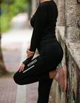 Εικόνα από Γυναικείo σετ ρούχων Μαύρο